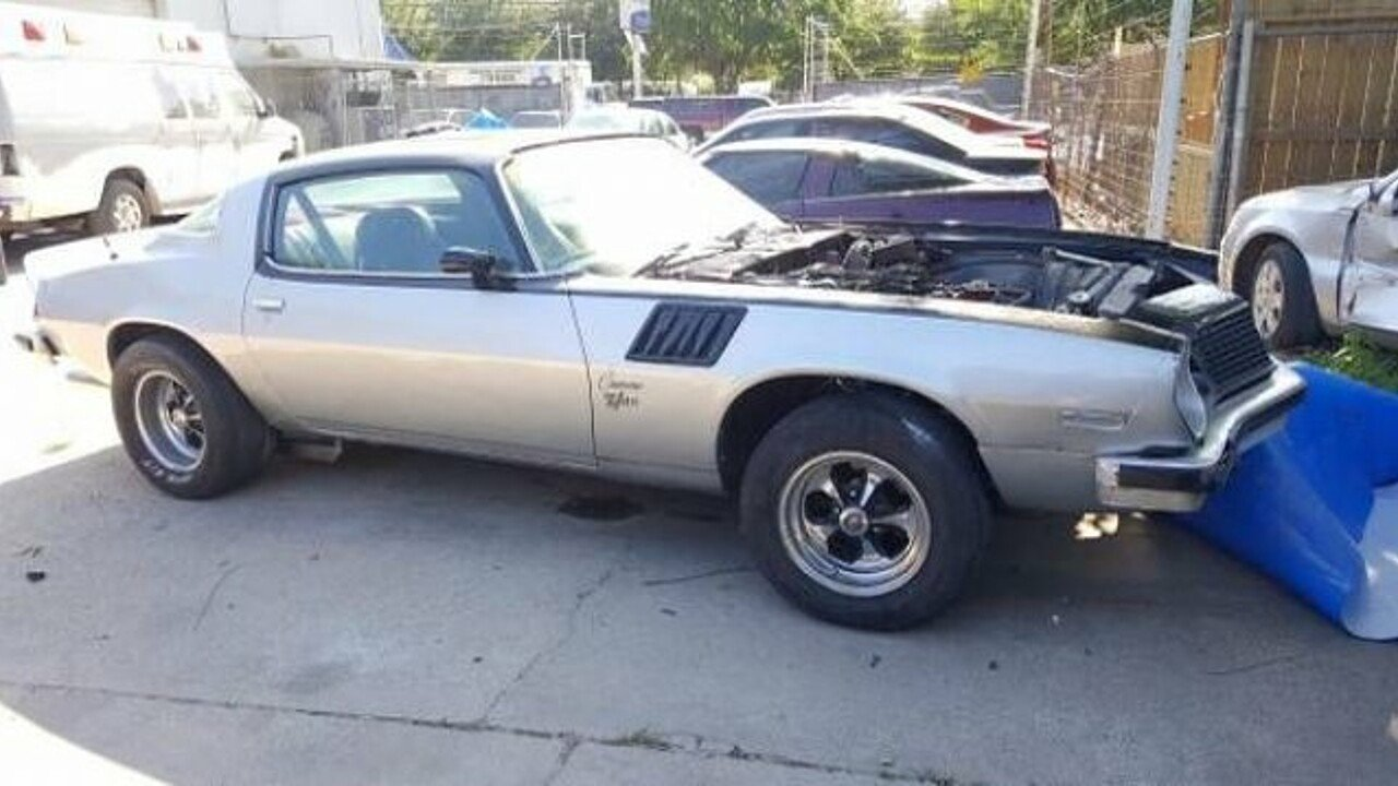 1975 Chevrolet Camaro for sale 100877972