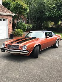 1975 Chevrolet Camaro LT Coupe for sale 101002195