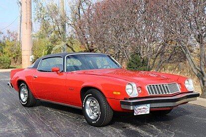 1975 Chevrolet Camaro for sale 101055192