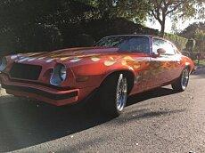 1975 Chevrolet Camaro for sale 101057381