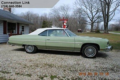 1975 Chevrolet Caprice for sale 100751952