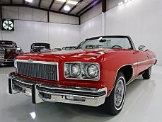 1975 Chevrolet Caprice for sale 100778221