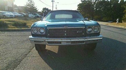 1975 Chevrolet Caprice for sale 100831265