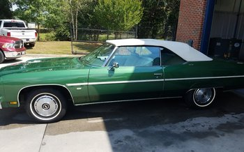 1975 Chevrolet Caprice for sale 100847764
