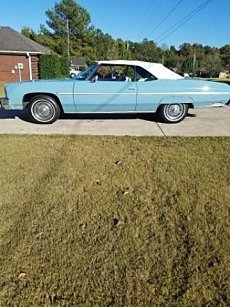 1975 Chevrolet Caprice for sale 100851260