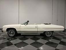 1975 Chevrolet Caprice for sale 100019571