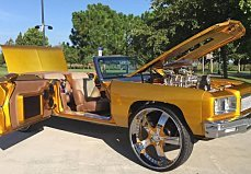 1975 Chevrolet Caprice for sale 100844476