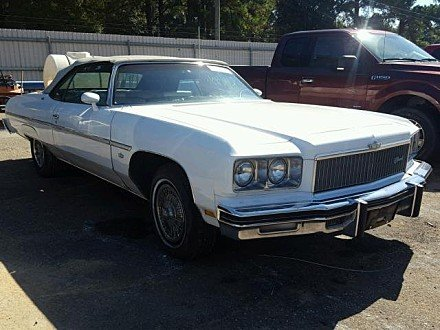 1975 Chevrolet Caprice for sale 101053459