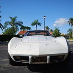 1975 Chevrolet Corvette for sale 100785203