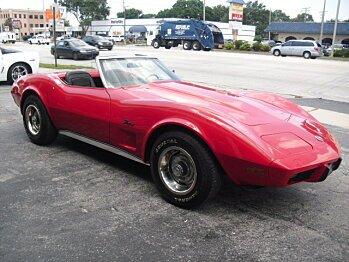 1975 Chevrolet Corvette for sale 100787280