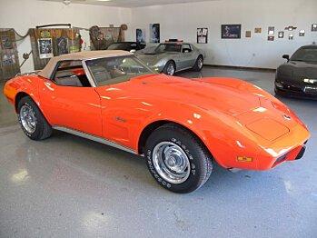 1975 Chevrolet Corvette for sale 100789879