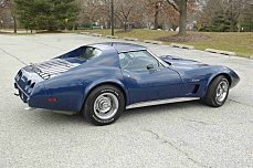 1975 Chevrolet Corvette Coupe for sale 100812290