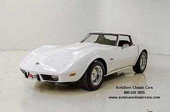 1975 Chevrolet Corvette for sale 100819770