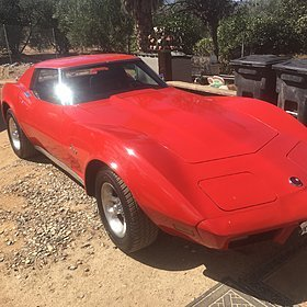 1975 Chevrolet Corvette for sale 100846193