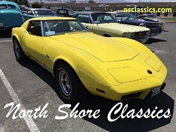1975 Chevrolet Corvette for sale 100782463