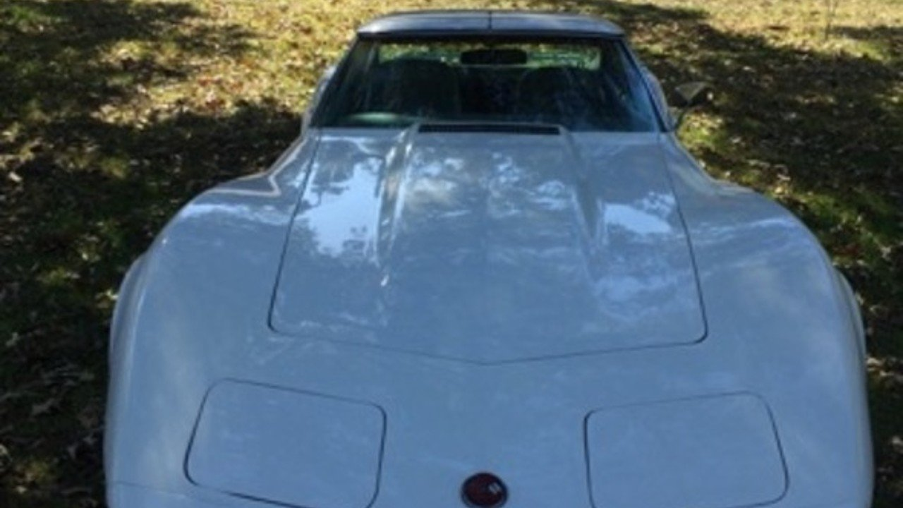 1975 Chevrolet Corvette for sale 100822053