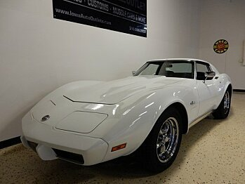 1975 Chevrolet Corvette for sale 100863045
