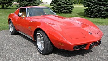 1975 Chevrolet Corvette for sale 100916981