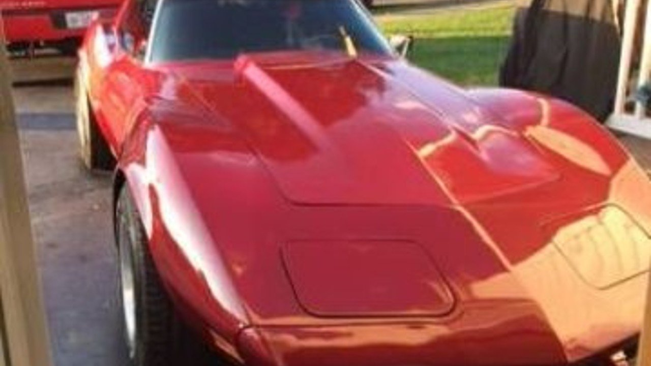 1975 Chevrolet Corvette for sale 100922048