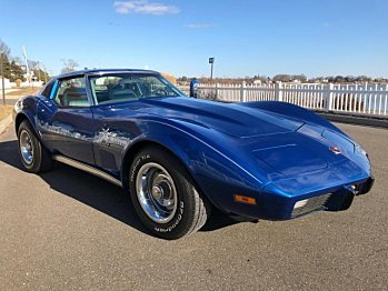 1975 Chevrolet Corvette for sale 100955863
