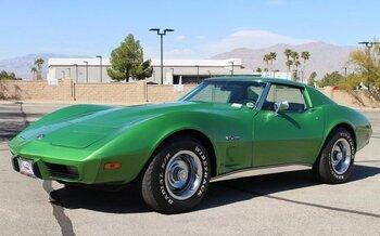 1975 Chevrolet Corvette for sale 100753193