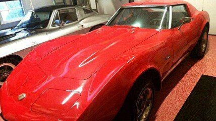 1975 Chevrolet Corvette for sale 100779921