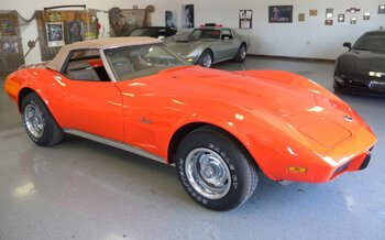 1975 Chevrolet Corvette for sale 100789879