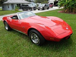 1975 Chevrolet Corvette for sale 100829552