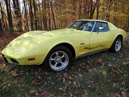 1975 Chevrolet Corvette for sale 100829711