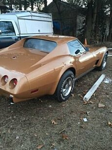 1975 Chevrolet Corvette for sale 100829768