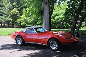 1975 Chevrolet Corvette for sale 100829877