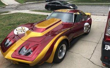 1975 Chevrolet Corvette for sale 100860375