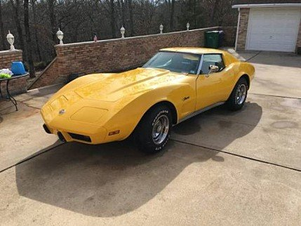 1975 Chevrolet Corvette for sale 100862699