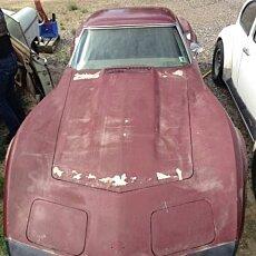 1975 Chevrolet Corvette for sale 100866502