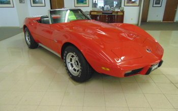 1975 Chevrolet Corvette for sale 100879916