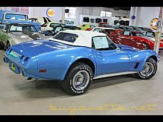 1975 Chevrolet Corvette for sale 100881176