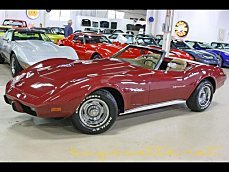 1975 Chevrolet Corvette for sale 100903498