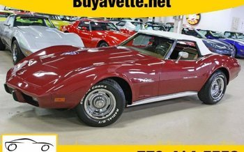1975 Chevrolet Corvette for sale 100903498