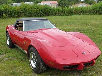 1975 Chevrolet Corvette for sale 100904645