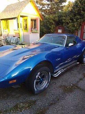 1975 Chevrolet Corvette for sale 100908233