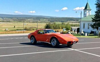 1975 Chevrolet Corvette for sale 100911539