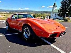 1975 Chevrolet Corvette for sale 100911539