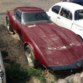 1975 Chevrolet Corvette for sale 100916955
