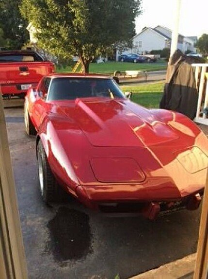 1975 Chevrolet Corvette for sale 100922048