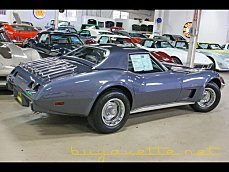 1975 Chevrolet Corvette for sale 100924361