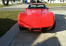 1975 Chevrolet Corvette for sale 100952116