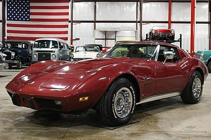 1975 Chevrolet Corvette for sale 100956005