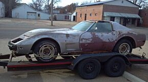 1975 Chevrolet Corvette for sale 100961937