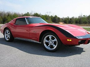 1975 Chevrolet Corvette for sale 100961942