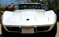 1975 Chevrolet Corvette for sale 100979659